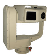 VZ-250 Long-Range Thermal Imager